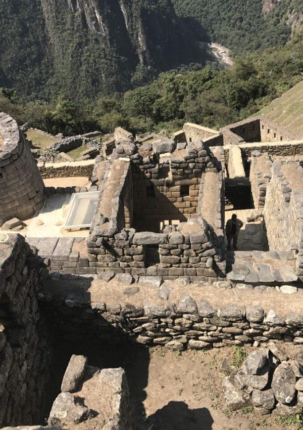 Follow Me On My Trip To Machu Picchu!