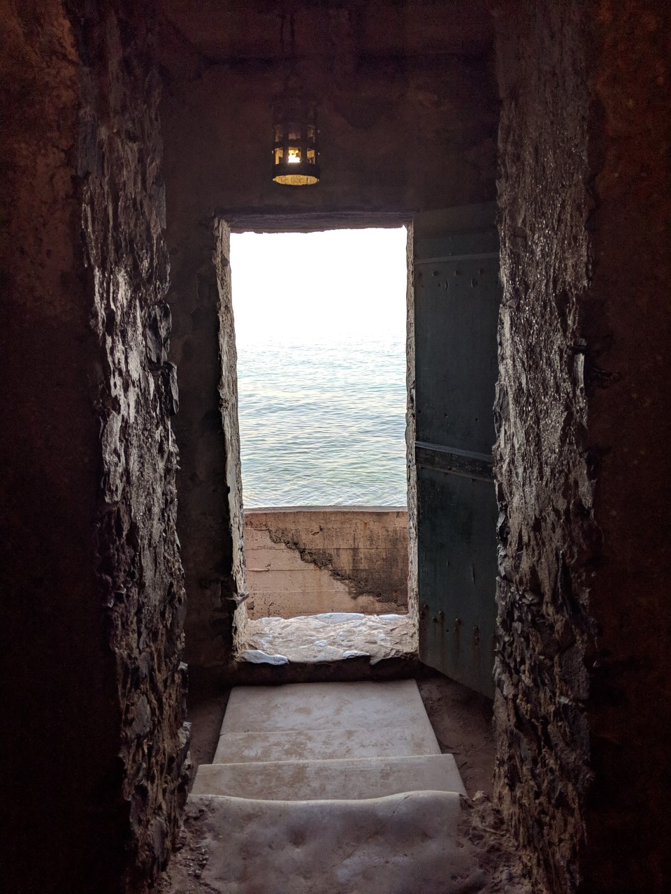Goree Island Door of No Return