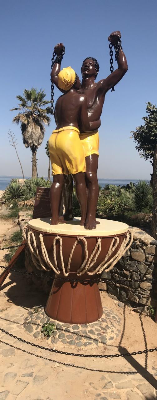 couple - Follow Me On My Trip To Senegal