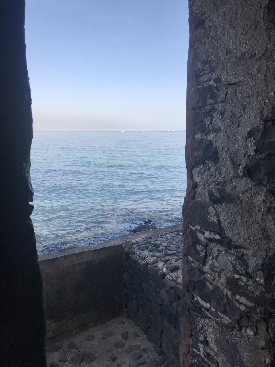 door - Follow Me On My Trip To Senegal
