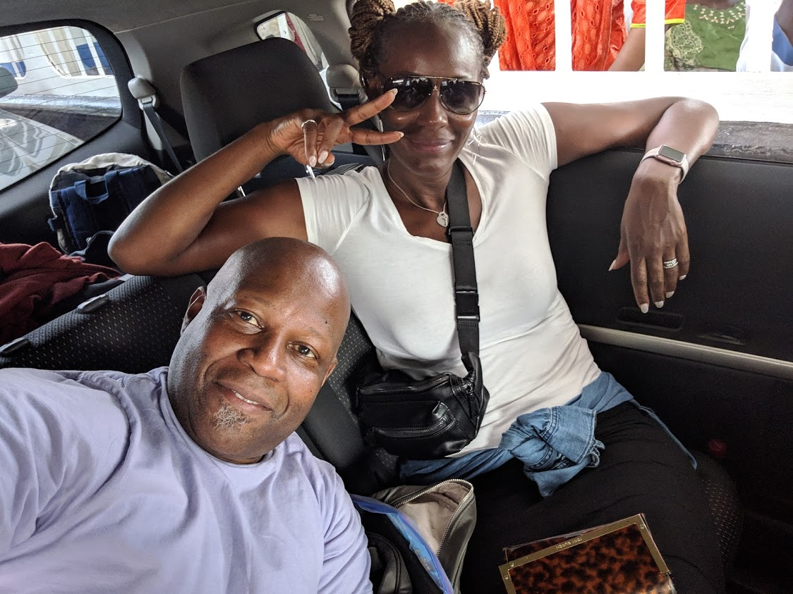 sen 4 - Follow Me On My Trip To Senegal