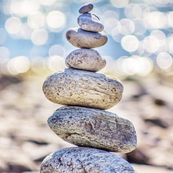 3C04C096 C729 4890 9EC2 2B537DA0EFB7 600x600 - How To Make Self-Care A Daily Routine