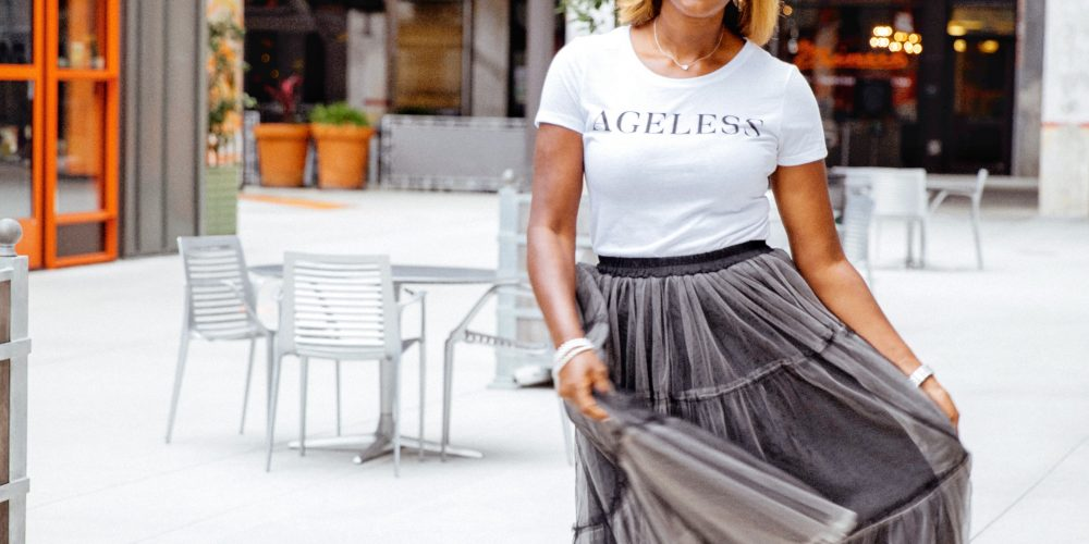 Ageless website 2 1000x500 - Stylish Ways to Wear A Graphic Tee When You're Over 50