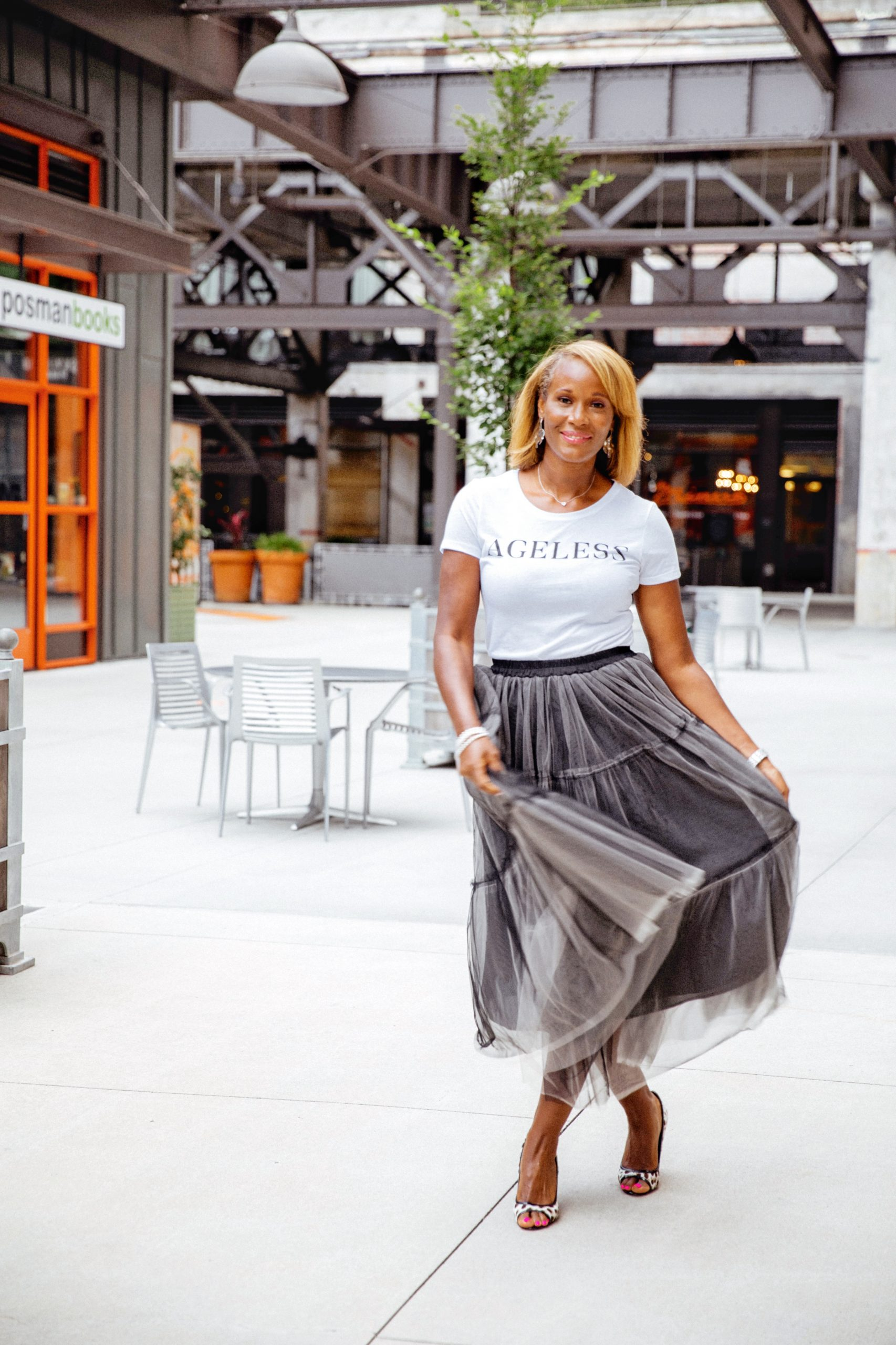 Ageless website 2 scaled - Stylish Ways to Wear A Graphic Tee When You're Over 50