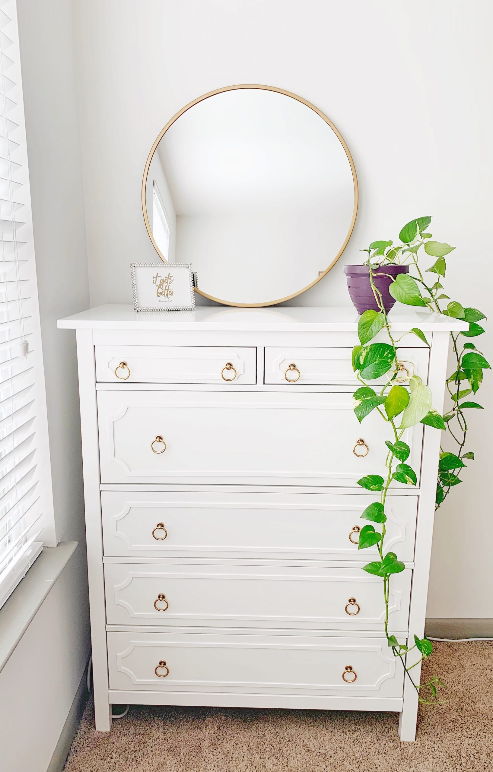 overlays final blog post scaled - Easy and Simple IKEA Hemnes Dresser Hack