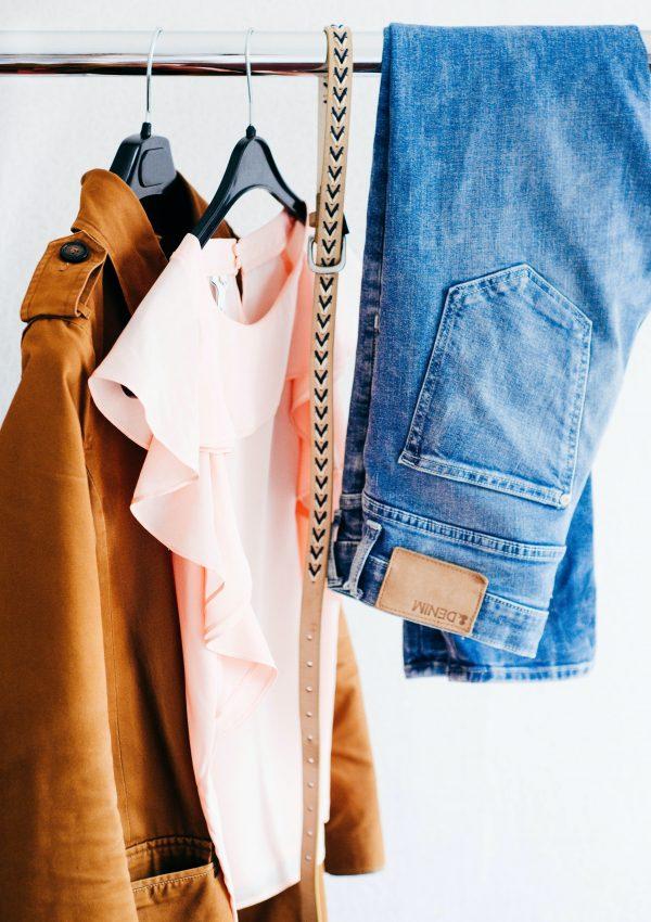 Easy Apartment Closet Organization Tips